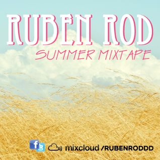 SUMMER MIX 2013 - Ruben Rod