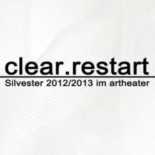 Liho @ clear.restart NYE Artheater Cologne 2012-2013