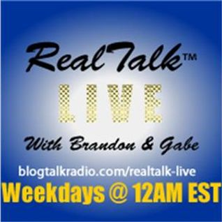 Real Talk LIVE - Episode 95