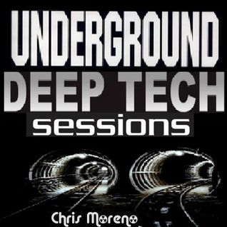CHRIS MORENO MY DEFENITION OF HOUSE MUSIC  Jan2015