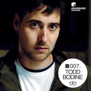 Todd Bodine [Highgrade Records] - OHMcast #007 by OnlyHouseMusic.org
