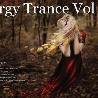 Pencho Tod ( DJ Energy- BG ) - Energy Trance Vol 390