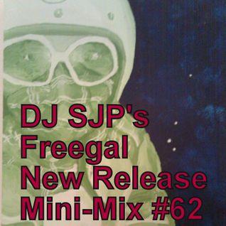 Freegal New Release Mini-Mix #62