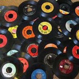 ..something a little bit vinyl - Tues 18th Oct 2016
