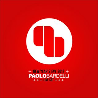 "PAOLO BARDELLI ""NEW YEAR'S EVE"" 2012"