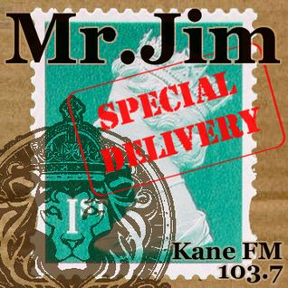 Special Delivery Show #14 ft Citizen Sound