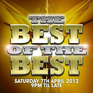 Dj Brisk wae Mc Energy Live @ Best Of The Best (The Kinetic Reunion) @ Liquid Nightclub