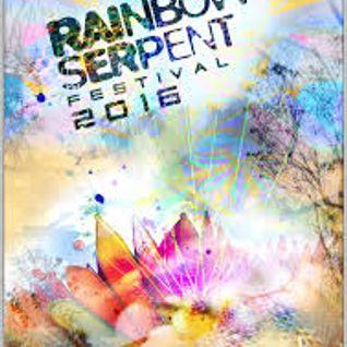 AVM@POS RAINBOW SERPENT 2016 pt.1