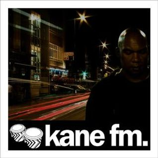 guest mix @ 'Mystic Audio Show' Kane FM 16.04.2013