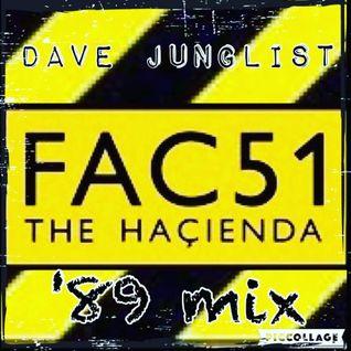 Hacienda '89 Mix