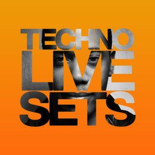 Carl Craig - Live at Enter Snake Bar (Space Ibiza) - 03-08-2012