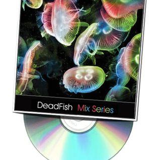DEADFISH MIX SERIES .02 - DJ BEWARE Cut Up Mix