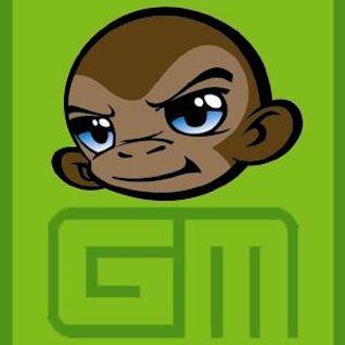 Jonni Jones Groove Monkey - March 2012 House Mix