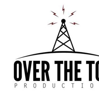 Over The Top Radio - Davis Phinney and Duane Duggan