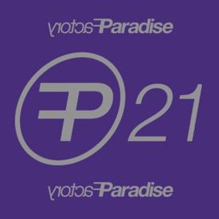 DAVID DUNNE'S PF 21 MIX  - PARADISE FACTORY REVISITED 2014