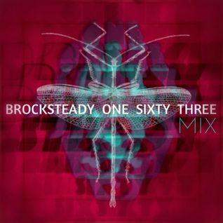 Brocksteady - One Sixty Three