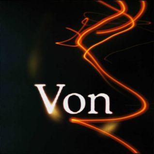 Inside Mixed By VON