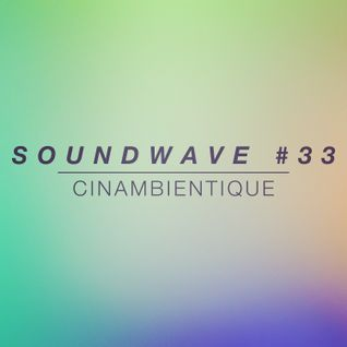 SOUNDWAVE #33