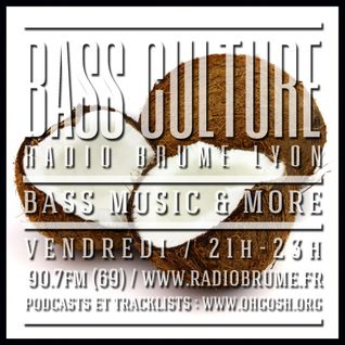 Bass Culture Lyon - S10EP21A - Don Antonio - California Cruisin'