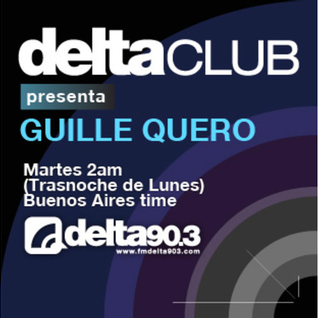 Guille Quero @ delta club :: 05-03-13 Part03