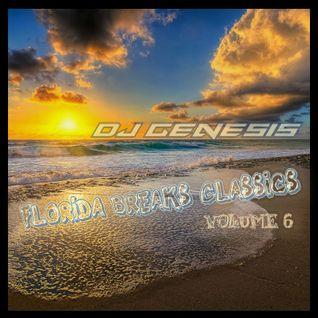 DJ Genesis - Florida Breaks Classics (vol 6)