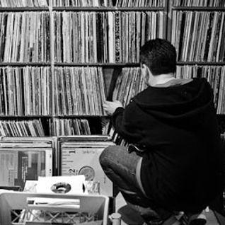 Minimal Techno Vinyl Mix