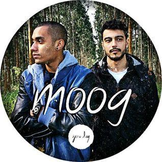 moog - zero day mix #214 [01.16]