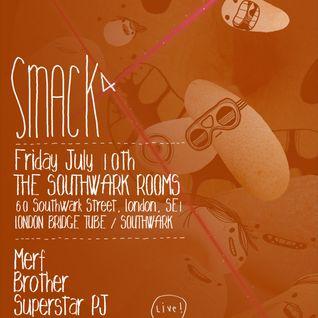 Smack 4 Practice Mix