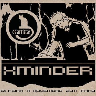 Xminder DJ Set Ecletic Sounds P4