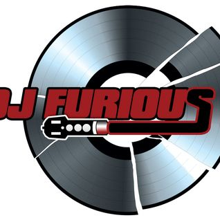 dj furious old school mix