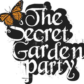 The Secret Garden Party 2014 Festival / B-Side Project Flash Party [DnB Mashup]