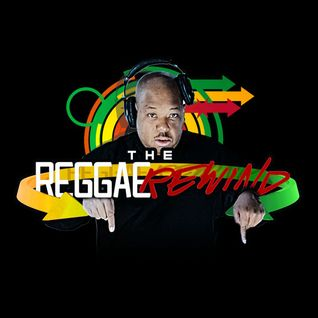 Dj Markstarr presents The Reggae Rewind #2