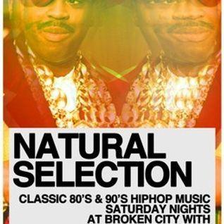 Natural Selection Promo Mix 2