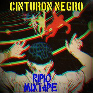 Cinturon Negro-Ripio