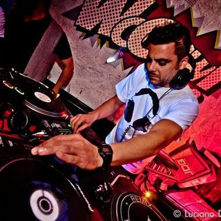 FLAVIO RAGO LIVE @ ROOM 26 //5-5-2012//
