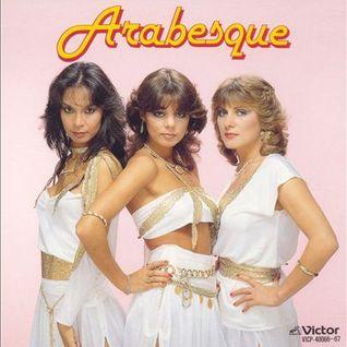Arabescque____________Greatest Hits vol.II