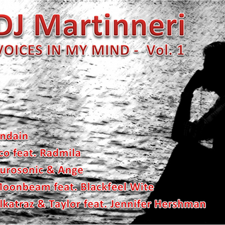 Voices In My Mind - #01
