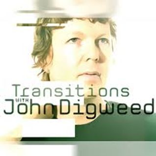 John Digweed & Laura Jones - Transitions 468 (Proton Radio) - 16-Aug-2013