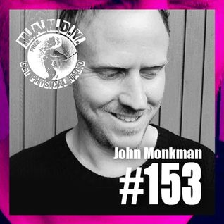 M.A.N.D.Y. presents Get Physical Radio #153 mixed by John Monkman