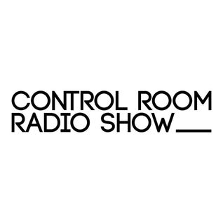 "CONTROL ROOM_Radio Show_38 - ""Last Episode"" - Roman Kramer - DEC2015"