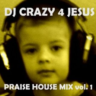 Praise house mix 1 (old school US garage, house, vocal)