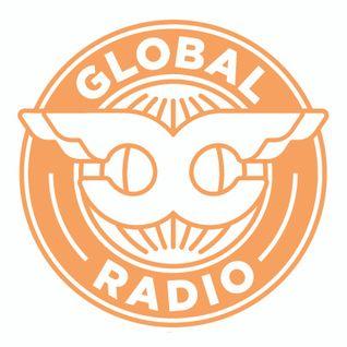 Carl Cox Global 651 - Live From Ibiza - Week 10