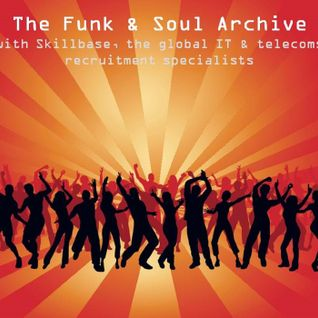 The Funk & Soul Archive - 12th June 2015