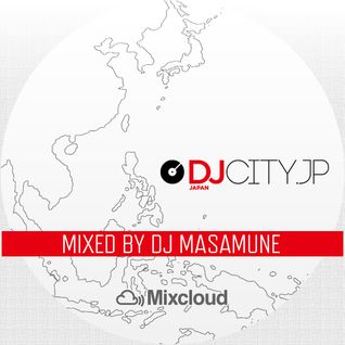 DJ MASAMUNE - Jan. 14, 2016