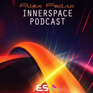 Alex Fedso - Innerspace Podcast #4