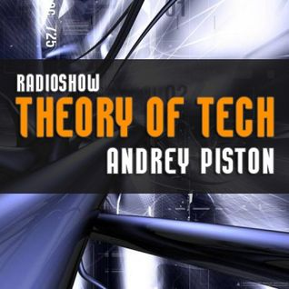 Radioshow Theory of Tech @ Aceton guest mix [11.12.10]