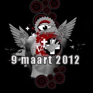 Yves Bash liveset @ Breda (NL) 09-03-2012