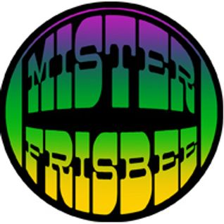 Mr Frisbee's Sunshine Mixtape