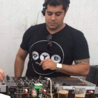 Dj Pk Live - Sound For Adults (Episode 041) 26-09-2016
