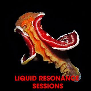 Liquid Resonance Sessions 13 - Key of E Minor - Pt 1